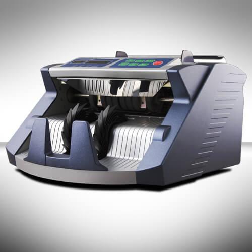 2-AccuBANKER AB 1100 PLUS UV/MG brojač novčanica