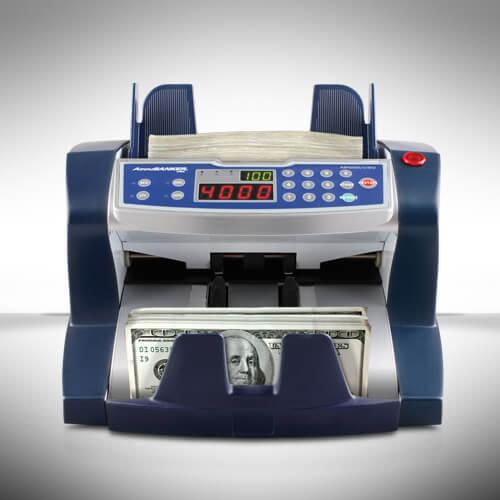 1-AccuBANKER AB 4000 UV/MG brojač novčanica