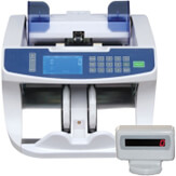 Cashtech 2900 UV/MG Brojač novčanica