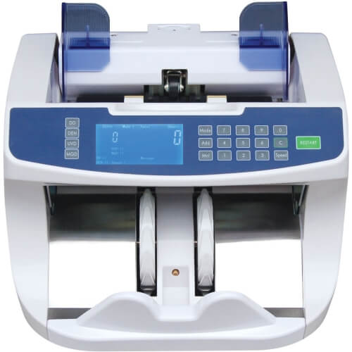 1-Cashtech 2900 UV/MG brojač novčanica