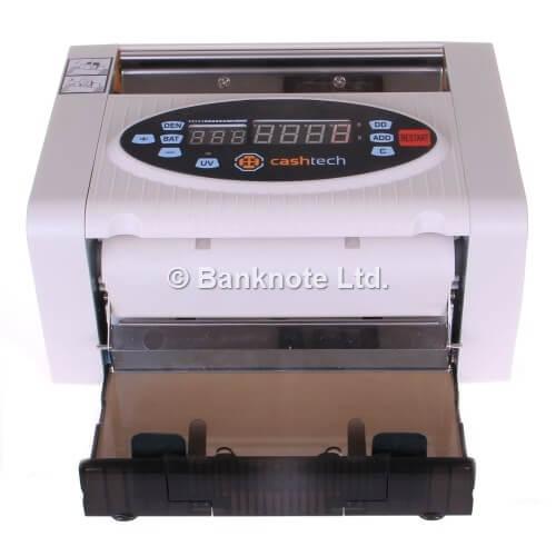 1-Cashtech 340 A UV  brojač novčanica
