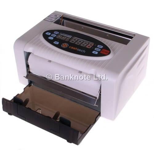 2-Cashtech 340 A UV  brojač novčanica