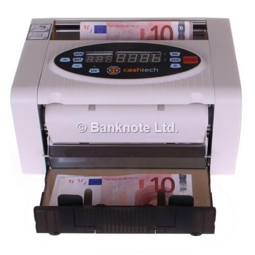 3-Cashtech 340 A UV  brojač novčanica