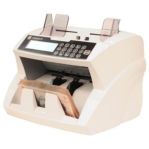 2-Cashtech 3500 UV/MG brojač novčanica