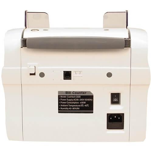 3-Cashtech 3500 UV/MG brojač novčanica