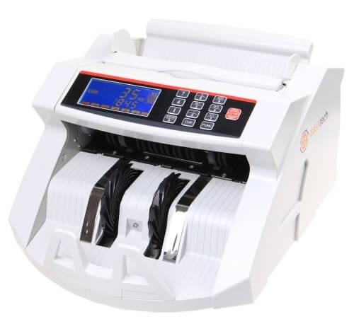 2-Cashtech 5100 brojač novčanica