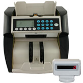 Cashtech 780 brojač novčanica