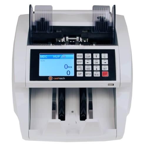 1-Cashtech 8900 brojač novčanica