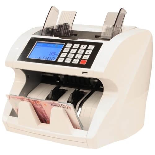 2-Cashtech 8900 brojač novčanica