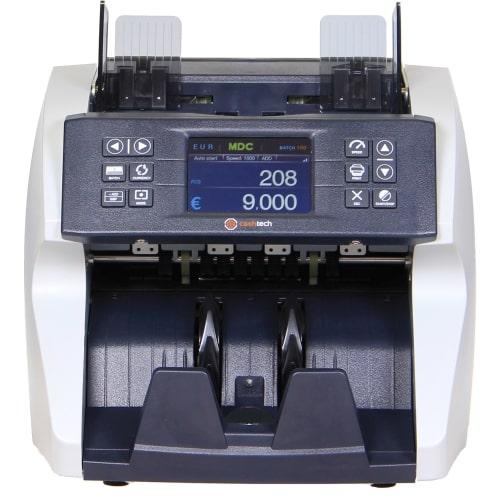 1-Cashtech 9000 brojač novčanica