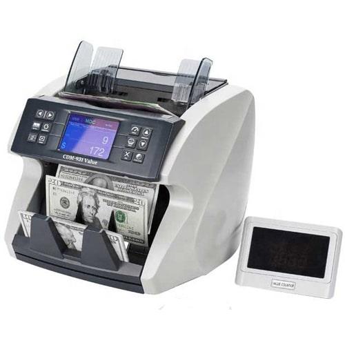 2-Cashtech 9000 brojač novčanica
