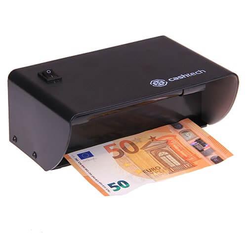 2-NCT 18 M kontrola novčanica